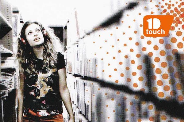 1D TOUCH : DU STREAMING MUSICAL DANS LES BIBLIOTHEQUES DE GRENOBLE