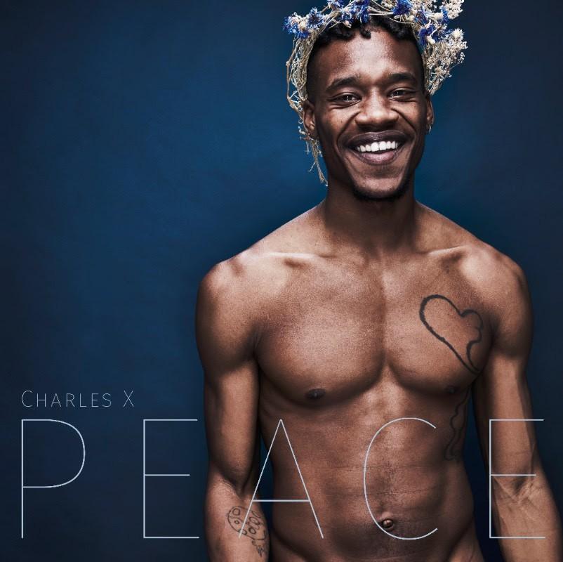 """CHARLES X """"Peace"""" un album et un concert labellisés Bmol !"""