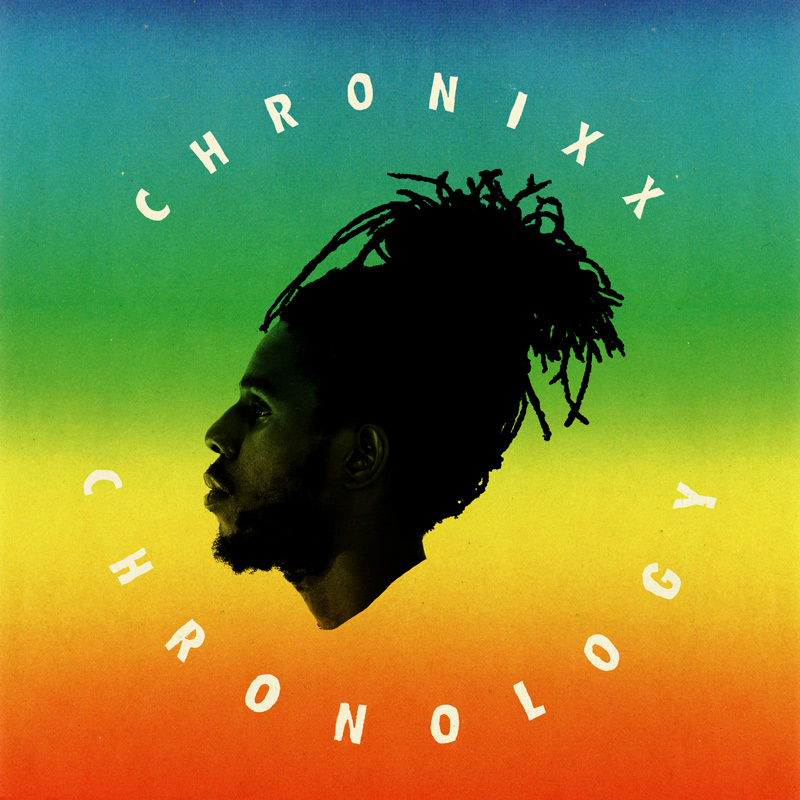 CHRONIXX « Chronology »