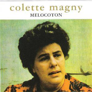 Colette Magny Melocoton