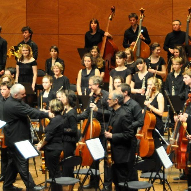 UN AVANT-GOUT DE LA SAISON DES MUSICIENS DU LOUVRE