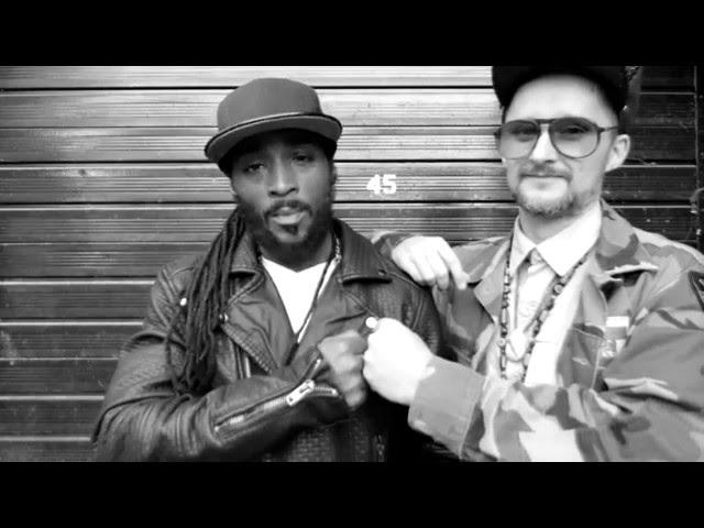 Demolition Man & DJ Vadim