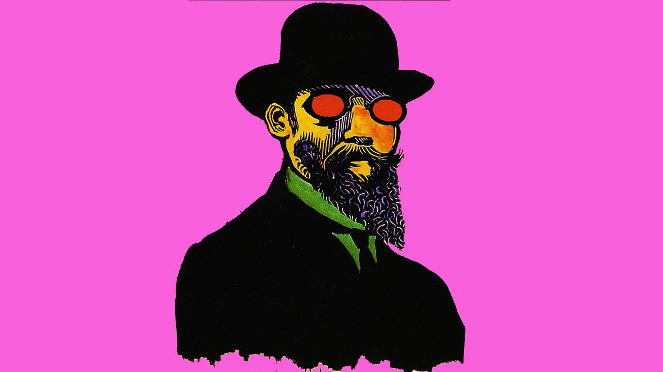 Erik Satie en voit de toutes les couleurs !