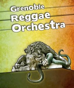 Grenoble Reggae Orchestra