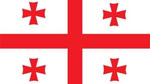 Georgie drapeau
