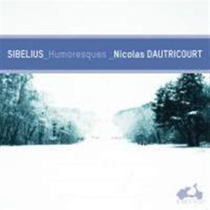 Humoresques Dautricourt Sibelius