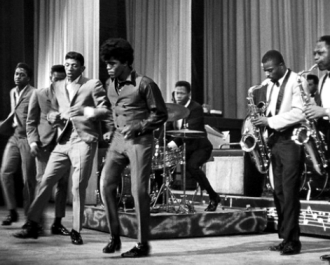 James_Brown_and_Flames