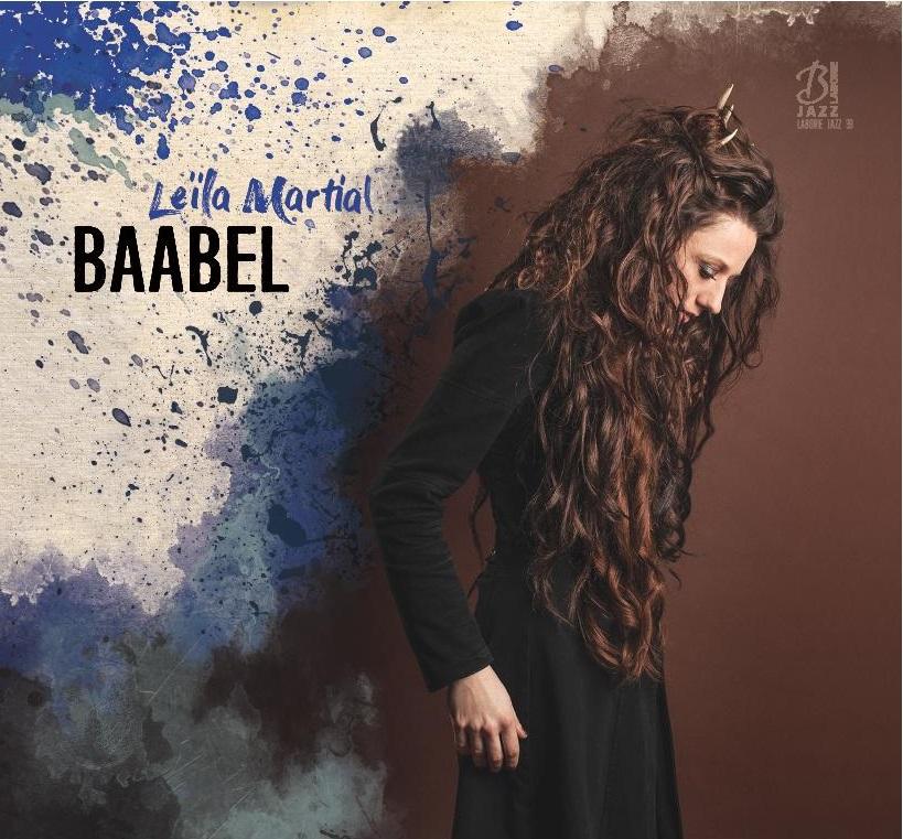 Leïla Martial «Baabel»