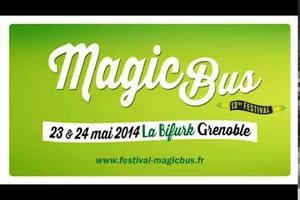 Magic bus banniere