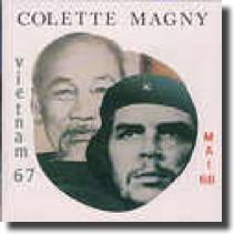 Colette Magny Vietnam 67 Mai 68