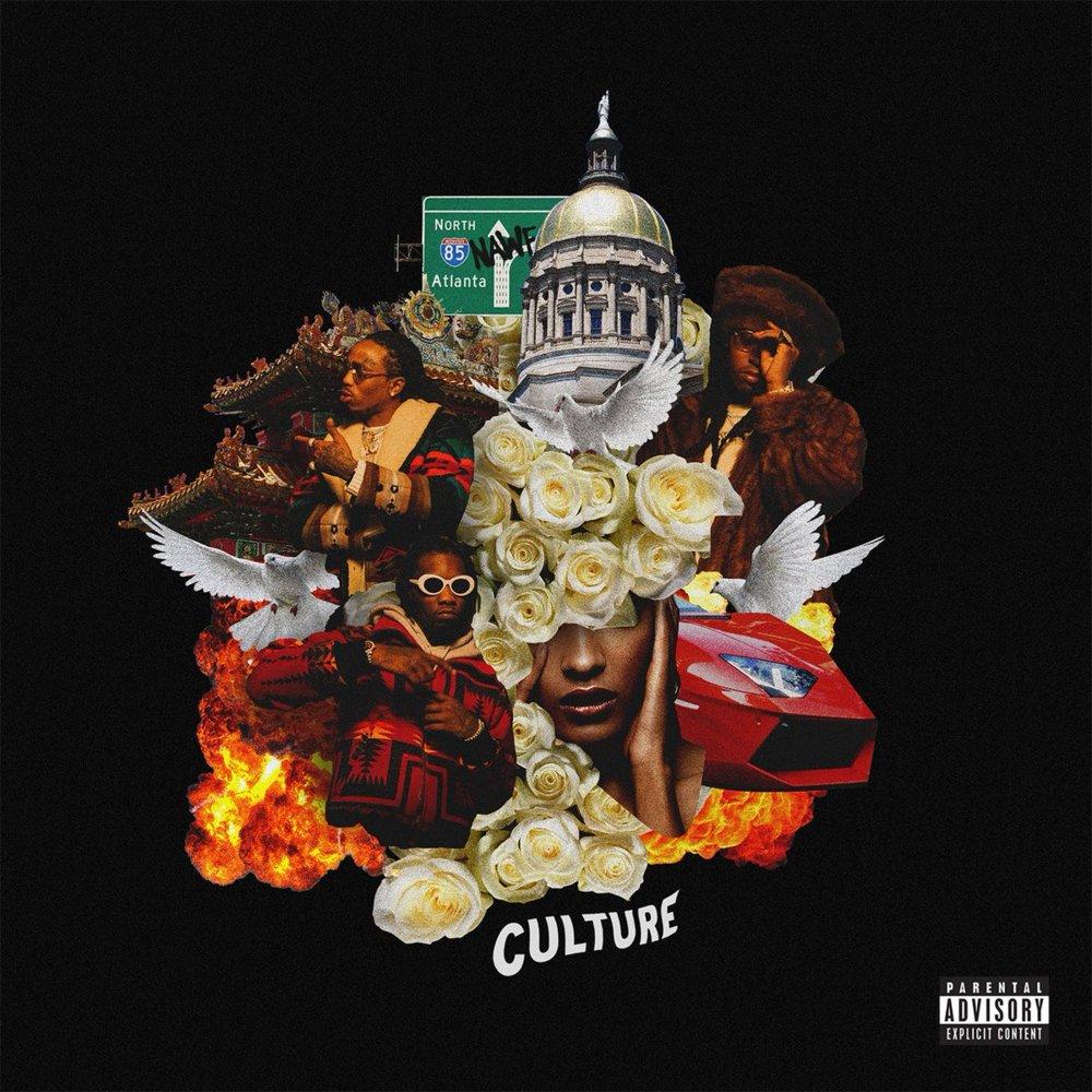 MIGOS «Culture»