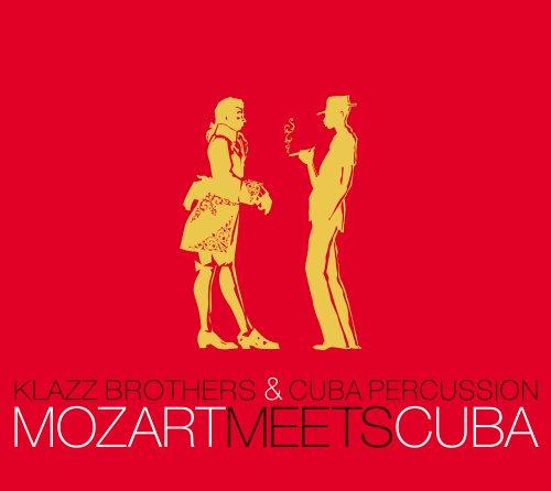 MOZART MEETS CUBA ! TOUT UN PROGRAMME..