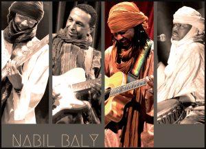 Nabil Baly