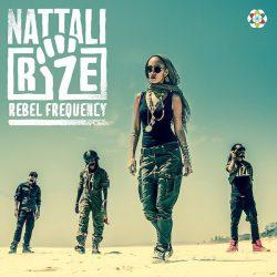 NATTALI RIZE «Rebel Frequency»