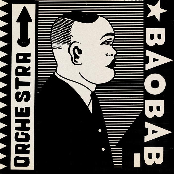 ORCHESTRA BAOBAB/ Tribute to Ndiouga Dieng