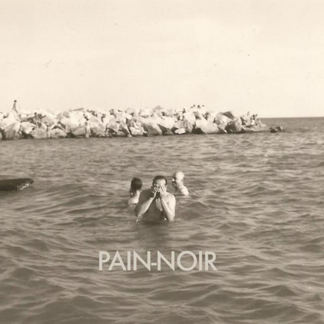 Pain Noir «Pain noir»