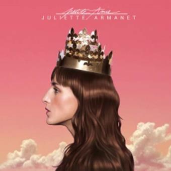 Juliette Armanet  «Petite amie»