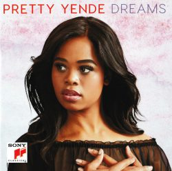 PRETTY YENDE « Dreams »
