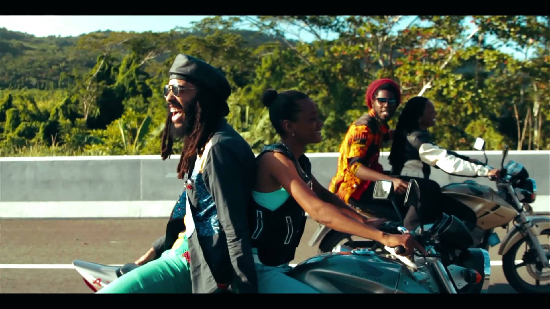 Protoje Chronixx