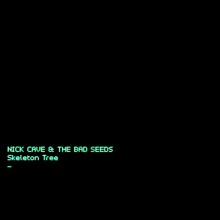 NICK CAVE & THE BAD SEEDS « Skeleton Tree »