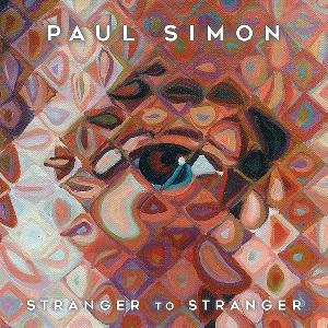Paul Simon «Stranger to stranger»