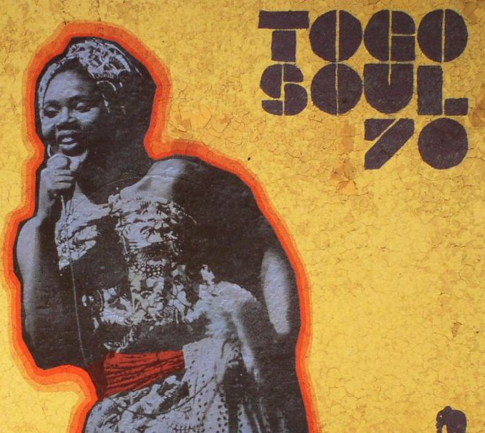 Togo Soul 70 / Anthologie