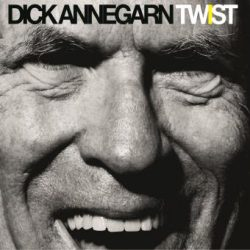 Dick Annegarn, «TWIST »