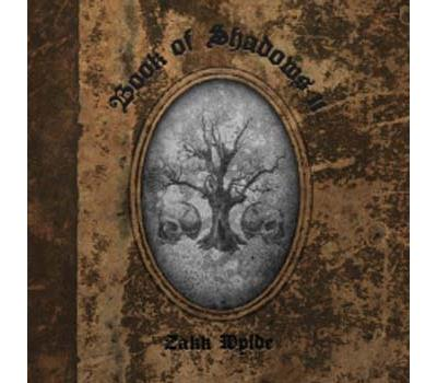 Zakk Wylde Book of Shadows