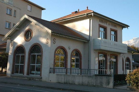 La «scène locale» à la Bibliothèque Abbaye-les-Bains
