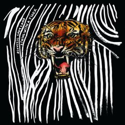 ACOUSTIC LADYLAND, «Living with a tiger»