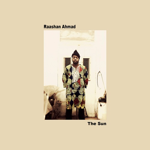 RAASHAN AHMAD  – The sun