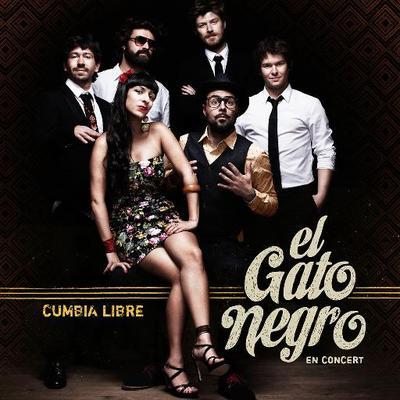 album cumbia libre