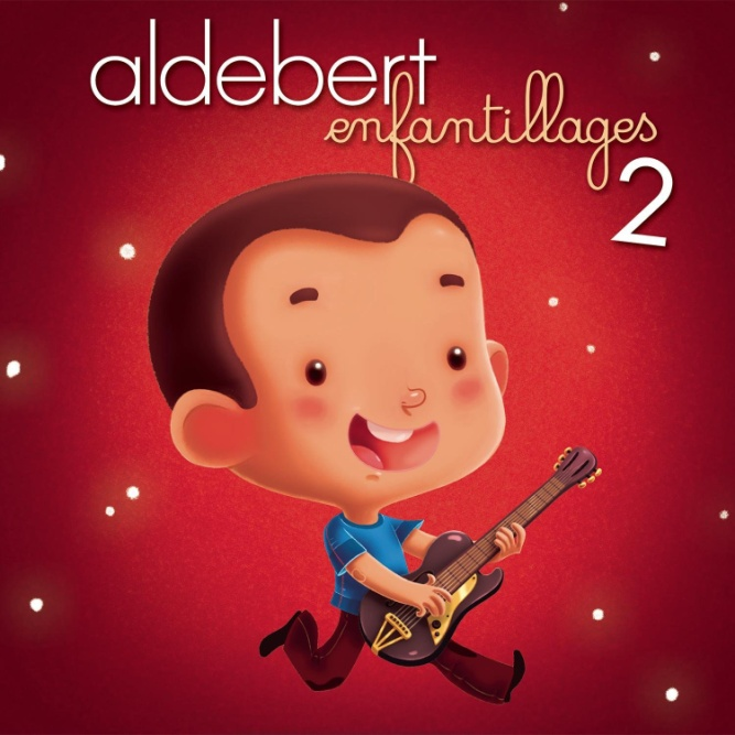 aldebert album