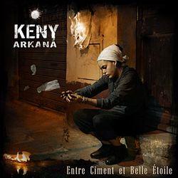 KENY ARKANA, «Entre ciment et belle étoile»