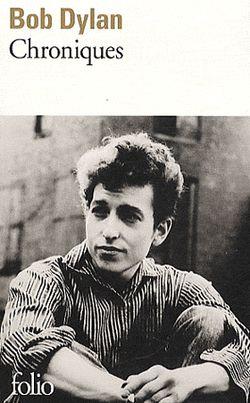 J'ai rencontré Bob Dylan à la bibliothèque