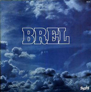La chanson  de Brel,  « Jaurès »