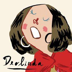 DEOLINDA, «Cançao ao lado»