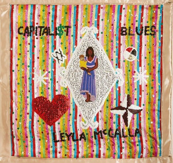 Leyla McCALLA – Capitalist Blues