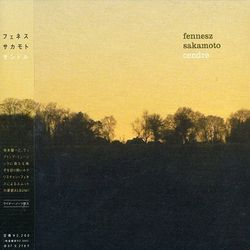 Fennesz / Sakamoto - Cendre