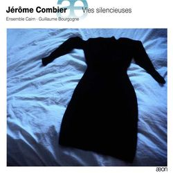 JEROME COMBIER, « Vies silencieuses »