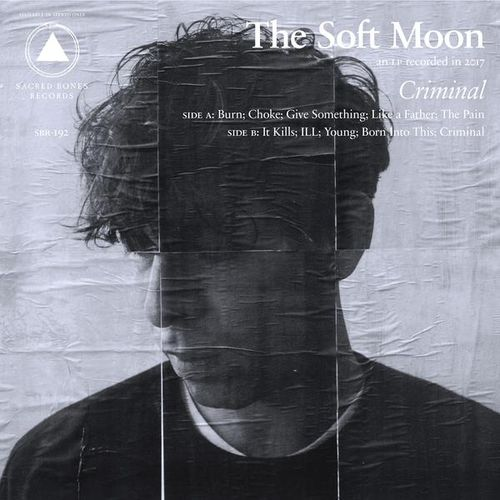 La face cachée : The SOFT MOON