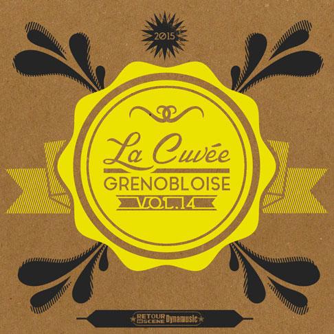 Cuvée Grenobloise 2015 : #vol. 14