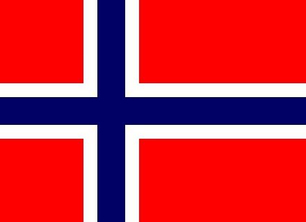 drapeau-norvège