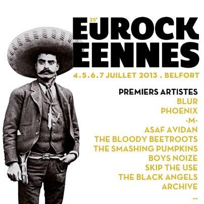 FESTI-DEBRIEF #2 : LES EUROCKÉENNES