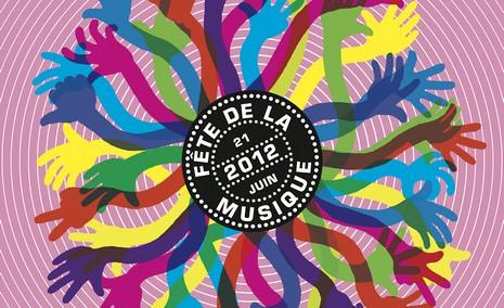 Fêtes de la musique 2012 dans les bibliothèques de Grenoble