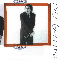 ERIC ALDEA, «Cutting flat» (musique de scène)