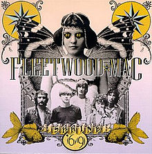 Fleetwood Mac - Shrine 69