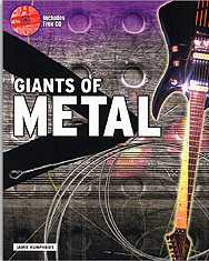 Giants of metal