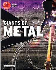 Giants of metal
