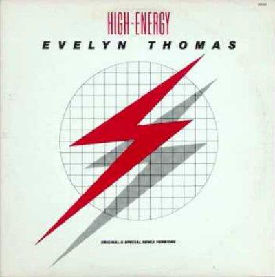 HIGH ENERGY !